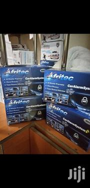 Afritec Car Alarm System | Vehicle Parts & Accessories for sale in Nairobi, Nairobi Central