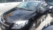 New Toyota Corolla 2013 Black | Cars for sale in Mombasa, Shimanzi/Ganjoni