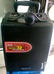 Public Address Amplifier Easy To Carry Trolley. | Audio & Music Equipment for sale in Nairobi, Nairobi Central