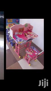 Kids Desk Pink | Children's Furniture for sale in Nairobi, Nairobi Central