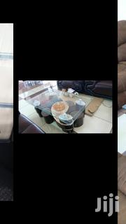 Puff Glass Table | Furniture for sale in Nairobi, Nairobi Central