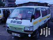 Toyota Shark White | Buses for sale in Nairobi, Komarock