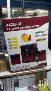 Ampex Sub Woofer System | Audio & Music Equipment for sale in Nairobi, Nairobi Central