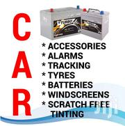 Windscreens/Car Batteries/Car Matt's/Car Alarms/Car Tracking/ | Vehicle Parts & Accessories for sale in Nairobi, Kilimani