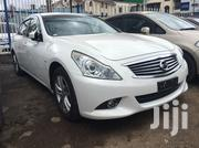 Nissan Skyline 2012 White | Cars for sale in Nairobi, Kilimani