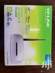 Tp Link Internet Router | Computer Accessories  for sale in Nakuru, Lanet/Umoja
