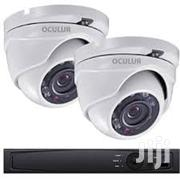 Two CCTV Cameras Sale And Installation | Security & Surveillance for sale in Nairobi, Nairobi Central