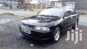 Mitsubishi Lancer / Cedia 1997 Black | Cars for sale in Nakuru, Kabatini