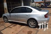 Subaru Legacy 2003 Silver | Cars for sale in Nairobi, Mountain View