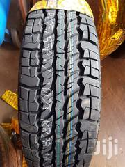 Klever Kenda AT Tyres 225/65-17"