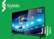 "Syinix 32"" Digital TV 