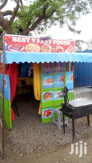 Fast Food Shop | Party, Catering & Event Services for sale in Nairobi, Harambee