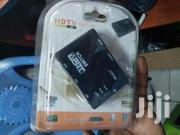 3 Port HDMI Switches With Remote | Computer Accessories  for sale in Nairobi, Nairobi Central