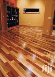 Quality Wood Laminate Flooring | Building & Trades Services for sale in Nairobi, Viwandani (Makadara)