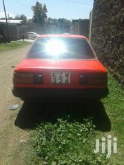 Toyota Corolla 1989 Sedan Red | Cars for sale in Nakuru, Njoro