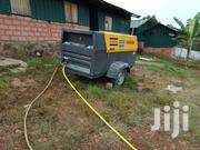 High And Low Pressure Portable Compressors | Manufacturing Materials & Tools for sale in Nairobi, Embakasi