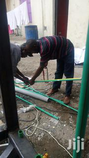 Plumbing Services | Repair Services for sale in Nairobi, Mowlem