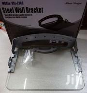New Arrivals Steel Wall Bracket For Dvds,Top Boxes, PS Best Offer !!! | TV & DVD Equipment for sale in Nairobi, Nairobi Central