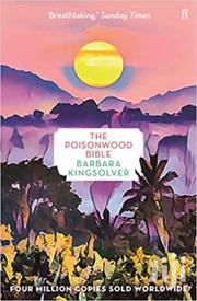 The Poisonwood Bible - Barbara Kingsolver | Books & Games for sale in Nairobi, Nairobi Central