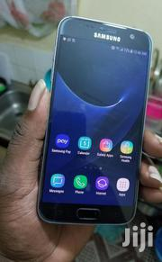 Samsung Galaxy S7 32 GB Black | Mobile Phones for sale in Nairobi, Kahawa
