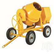 Engine Concrete Mixer | Heavy Equipments for sale in Nairobi, Viwandani (Makadara)