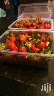 Strawberry Punnets For Packing Fruits And Meat | Meals & Drinks for sale in Nairobi, Ruai