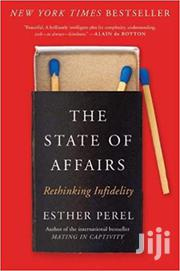 The State Of Affairs-esther Perel | Books & Games for sale in Nairobi, Nairobi Central
