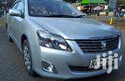 Toyota Premio 2009 Silver | Cars for sale in Samburu, Maralal