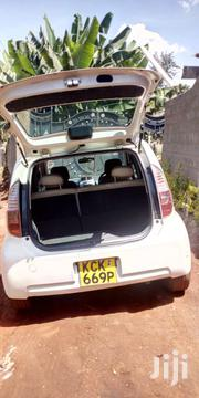 Toyota Passo 2010 White | Cars for sale in Nyeri, Karatina Town