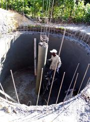 Modern Water Reserviours | Building & Trades Services for sale in Kitui, Matinyani