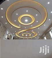 Gypsum Ceiling Design And Instalation | Building & Trades Services for sale in Nairobi, Viwandani (Makadara)