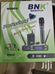 BNK Wireless Microphone | Audio & Music Equipment for sale in Nairobi, Nairobi Central