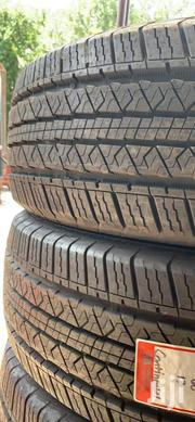 265/60/18 Continental Tyres Is Made In South Africa   Vehicle Parts & Accessories for sale in Nairobi, Nairobi Central