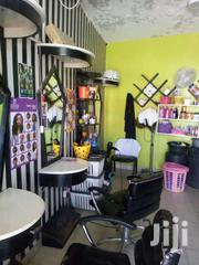 Operating Saloon On Sale | Commercial Property For Sale for sale in Mombasa, Bamburi