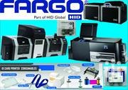 Fargo Card Printers,Ribbons,Retransfer Films,Laminations,Cleaning Kits | Computer Accessories  for sale in Nairobi, Nairobi Central