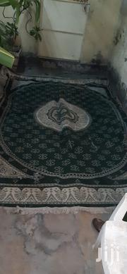 Big Green Carpet At A Very Affordable Price!   Home Accessories for sale in Mombasa, Shimanzi/Ganjoni