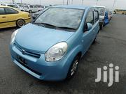 New Toyota Passo 2013 Blue | Cars for sale in Mombasa, Tononoka