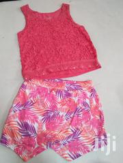 Children's Top And Bottom(6yrs) | Clothing for sale in Mombasa, Jomvu Kuu