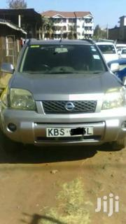 Nissan Xtrail Petrol Leather Interior Well Kept | Cars for sale in Nairobi, Baba Dogo
