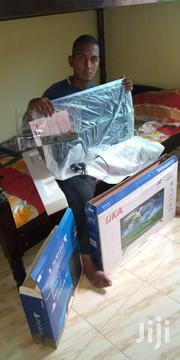 New 32 Inch UKA Tv,With Everything Of Its,Including Its New Remote   TV & DVD Equipment for sale in Mombasa, Bamburi