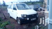 Toyota Townace 2002 White | Cars for sale in Nairobi, Mountain View