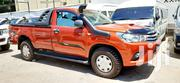 Toyota Hilux 2011 Orange | Cars for sale in Mombasa, Shimanzi/Ganjoni