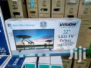 "Vision Plus VP8832S 32"" - HD Android TV + Free Wall Mount 
