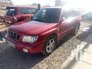 Subaru Forester 2000 Model 2000cc Auto | Cars for sale in Nairobi, Makina