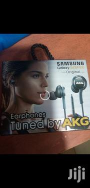 AKG Samsung S8 Earphones | Accessories for Mobile Phones & Tablets for sale in Nairobi, Nairobi Central