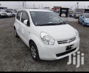 New Toyota Passo 2012 White | Cars for sale in Nairobi, Kilimani
