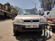 Honda CR-V 1999 Gold | Cars for sale in Nairobi, Nairobi Central
