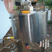 200 Liter Gas Powered Milk Pasteurizer | Manufacturing Services for sale in Kiambu, Gatuanyaga