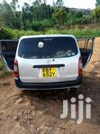 Toyota Probox 2007 Silver | Cars for sale in Ndumberi, Kiambu, Kenya