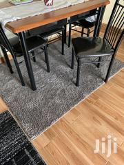 A Beautiful Grey Rug For Dinning Table | Home Accessories for sale in Nairobi, Karura
